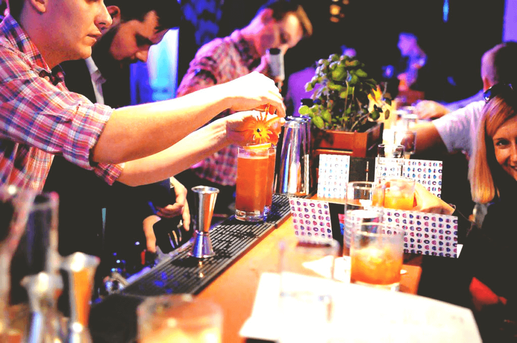 The Best Vodka & Shot Bars in Krakow