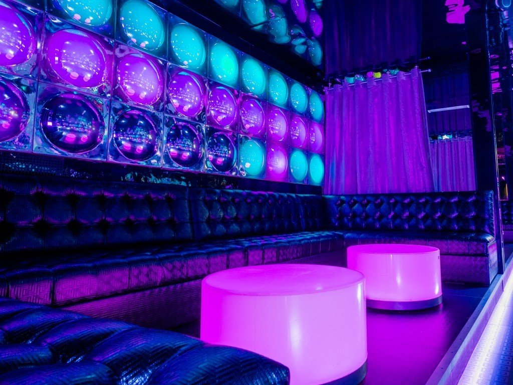 Shine Club Krakow